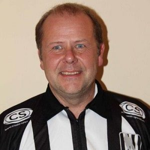 Norbert Mathis