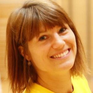 Klaudia Kreuter